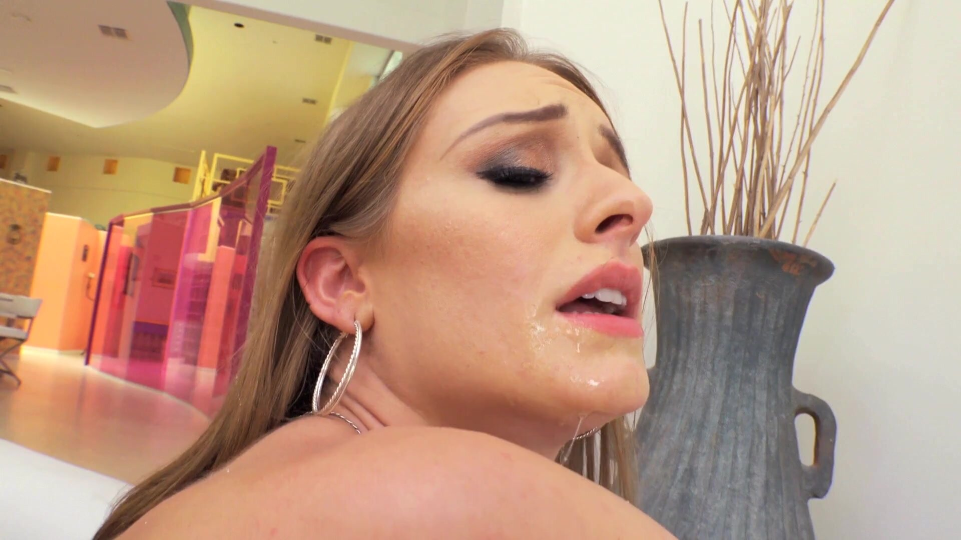 Daisy Stone Fucked In That Juicy Ass