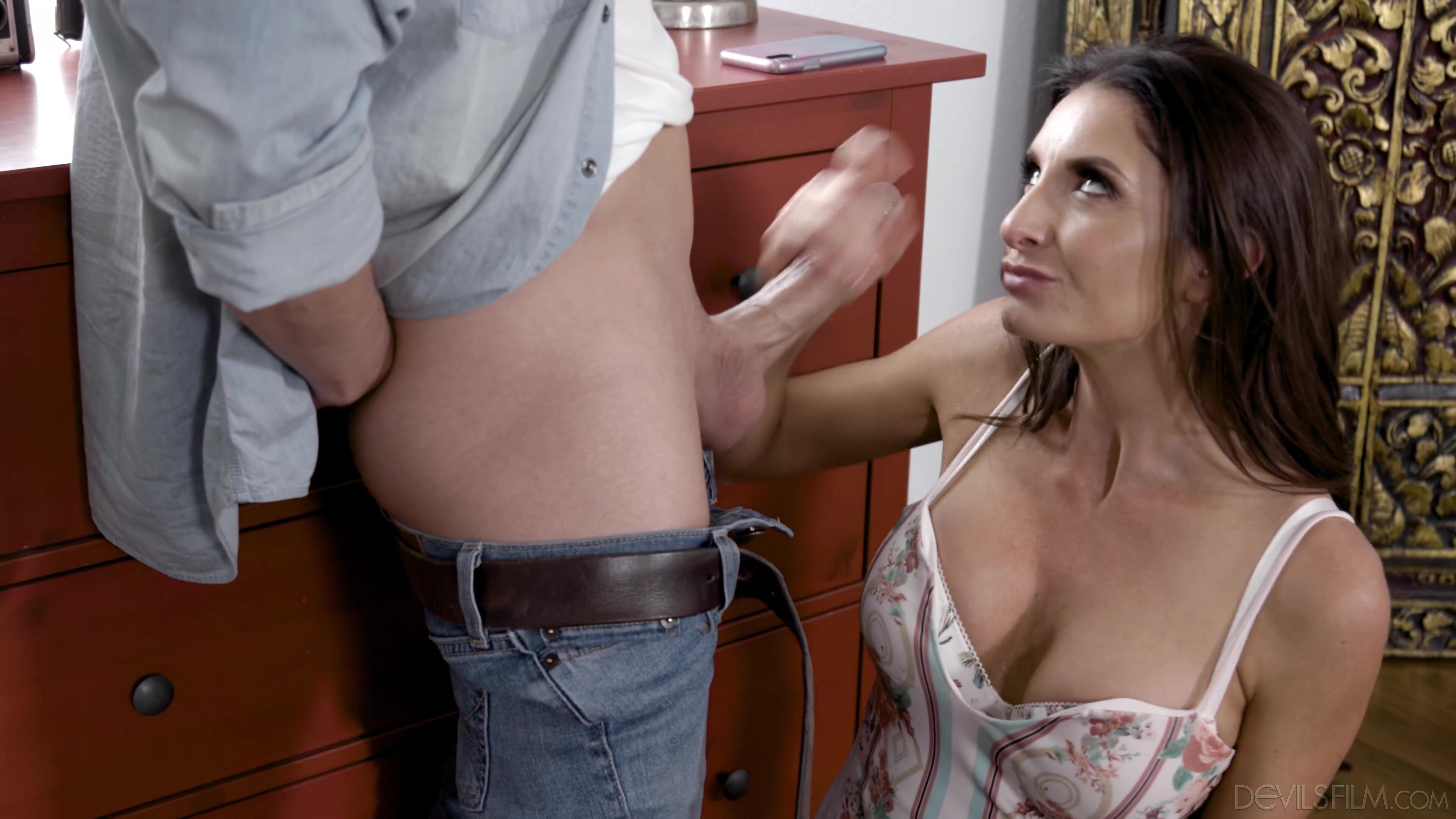 An Exception For Anal - Silvia Saige